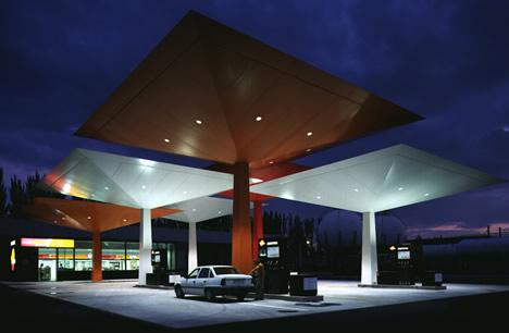 Canopy - United Petroleum Equipment Inc.